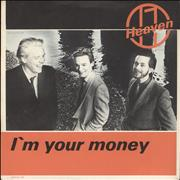 Click here for more info about 'Heaven 17 - I'm Your Money'