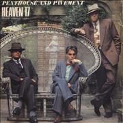Click here for more info about 'Heaven 17 - Penthouse & Pavement'