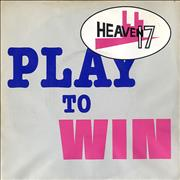 Click here for more info about 'Heaven 17 - Play To Win'