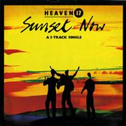 Click here for more info about 'Heaven 17 - Sunset Now'