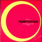 Click here for more info about 'Temptation (Brothers In Rhythm Remix)'