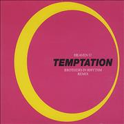 Click here for more info about 'Heaven 17 - Temptation Remix'