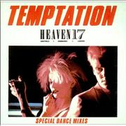 Click here for more info about 'Heaven 17 - Temptation'