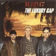 Click here for more info about 'Heaven 17 - The Luxury Gap'
