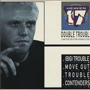 Click here for more info about 'Heaven 17 - Trouble - Double Pack'