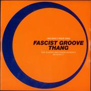Click here for more info about 'Heaven 17 - [We Don't Need This] Fascist Groove Thang - The Rapino Bro'