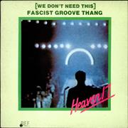 Click here for more info about 'Heaven 17 - (We Don't Need This) Fascist Groove Thang'