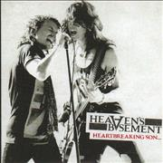 Click here for more info about 'Heaven's Basement - Heartbreaking Son A Bitch'