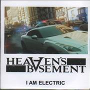Click here for more info about 'Heaven's Basement - I Am Electric'