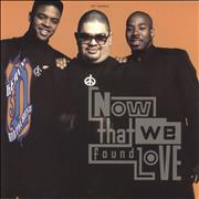 Click here for more info about 'Now That We Found Love'