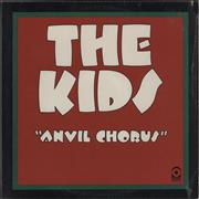 Click here for more info about 'Heavy Metal Kids - Anvil Chorus'