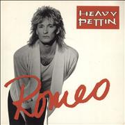 Click here for more info about 'Heavy Pettin - Romeo'
