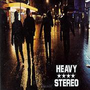 Heavy Stereo Chinese Burn UK CD single