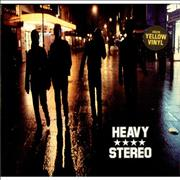Click here for more info about 'Heavy Stereo - Chinese Burn'