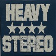 Click here for more info about 'Heavy Stereo - Deja Voodoo'