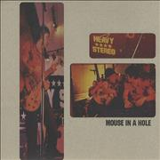 "Heavy Stereo Mouse In A Hole UK 7"" vinyl"