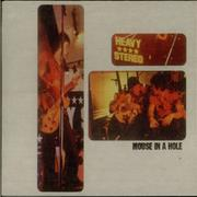 Heavy Stereo Mouse In A Hole UK CD single