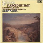 Click here for more info about 'Hector Berlioz - Berlioz: Harold In Italy'