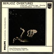 Click here for more info about 'Hector Berlioz - Berlioz Overtures'