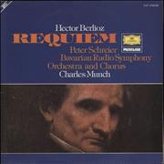Click here for more info about 'Hector Berlioz - Berlioz: Requiem'