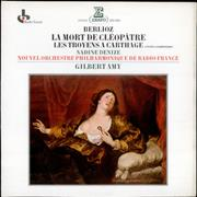 Click here for more info about 'Hector Berlioz - La Morte de Cleopatre / Les Troyens a Carthage'