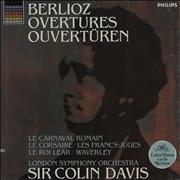 Click here for more info about 'Hector Berlioz - Overtures'