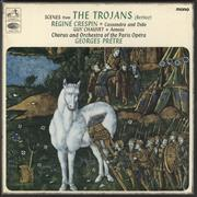 Click here for more info about 'Hector Berlioz - Scenes From The Trojans'