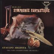 Click here for more info about 'Hector Berlioz - Symphonie Fantastique - ED1 - WBg'