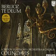 Click here for more info about 'Hector Berlioz - Te Deum'