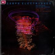 Click here for more info about 'Hector Zazou - Corps Électriques'