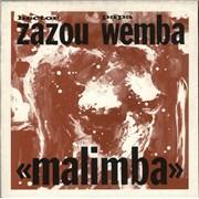 Click here for more info about 'Hector Zazou - Malimba'
