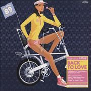 Click here for more info about 'Hed Kandi - Back To Love: Club Classics Vol. 1'