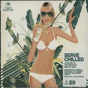 Click here for more info about 'Hed Kandi - Serve Chilled'