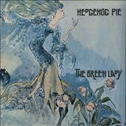 Click here for more info about 'Hedgehog Pie - The Green Lady'