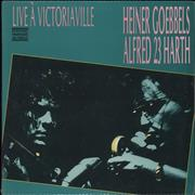 Click here for more info about 'Heiner Goebbels & Alfred Harth - Live À Victoriaville - Sealed'