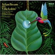 Click here for more info about 'Heitor Villa-Lobos - Julian Bream Plays Villa-Lobos'
