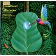 Click here for more info about 'Heitor Villa-Lobos - Julian Bream plays Villa Lobos'
