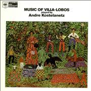 Click here for more info about 'Heitor Villa-Lobos - Music Of Villa-Lobos'
