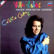 Click here for more info about 'Heitor Villa-Lobos - Piano Music'