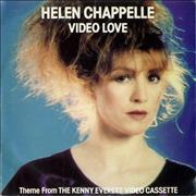 Click here for more info about 'Helen Chappelle - Video Love'