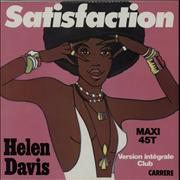 Click here for more info about 'Helen Davis - Satisfaction'