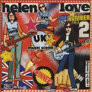 Click here for more info about 'Helen Love - Long Live The UK Music Scene'