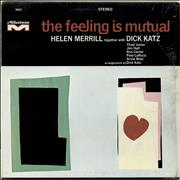 Click here for more info about 'The Feeling Is Mutual'