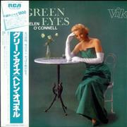 Click here for more info about 'Helen O'Connell - Green Eyes'