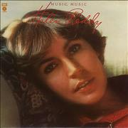 Click here for more info about 'Helen Reddy - Music, Music'