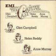 Click here for more info about 'Helen Reddy - The Capitol Cast'