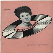 Click here for more info about 'Helen Shapiro - Souvenir Programme'