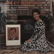 Click here for more info about 'Helen Shapiro - The Quality Of Mercer'