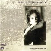 Click here for more info about 'Helen Watson - I'm Jealous Dear'