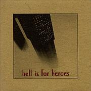 Click here for more info about 'Hell Is For Heroes - Sick/Happy'